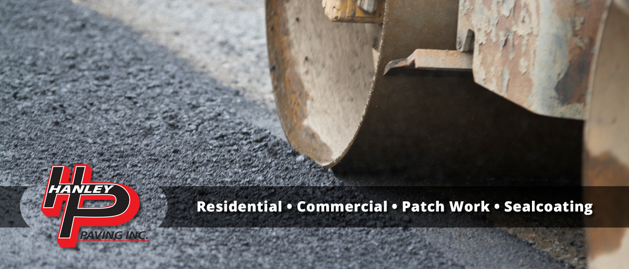 Pawtucket Rhode Island Paving & Sealcoating | Seekonk, Rehoboth, Dighton, Taunton, Swansea, Somerset
